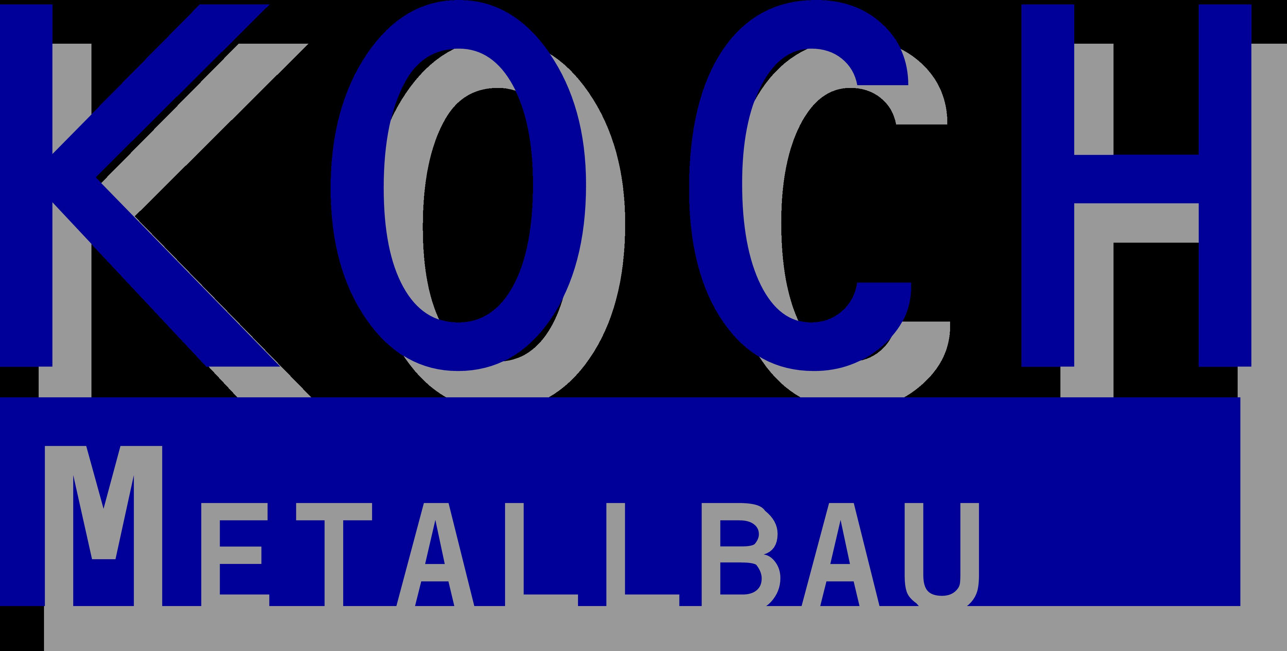 Koch Metallbau